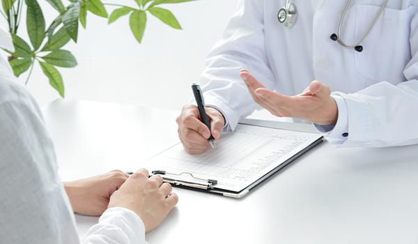 大腸肛門の専門医・指導医による診療